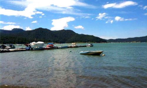 Valle de Bravo Lago