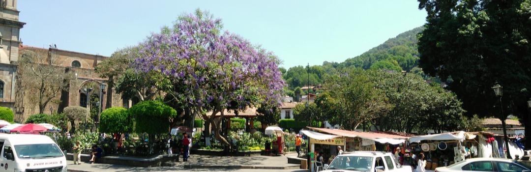 Valle de Bravo - Centro