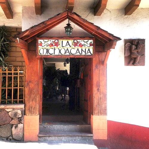 Restaurante La Michoacana
