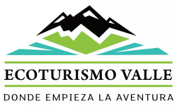Ecoturismo Valle Logo